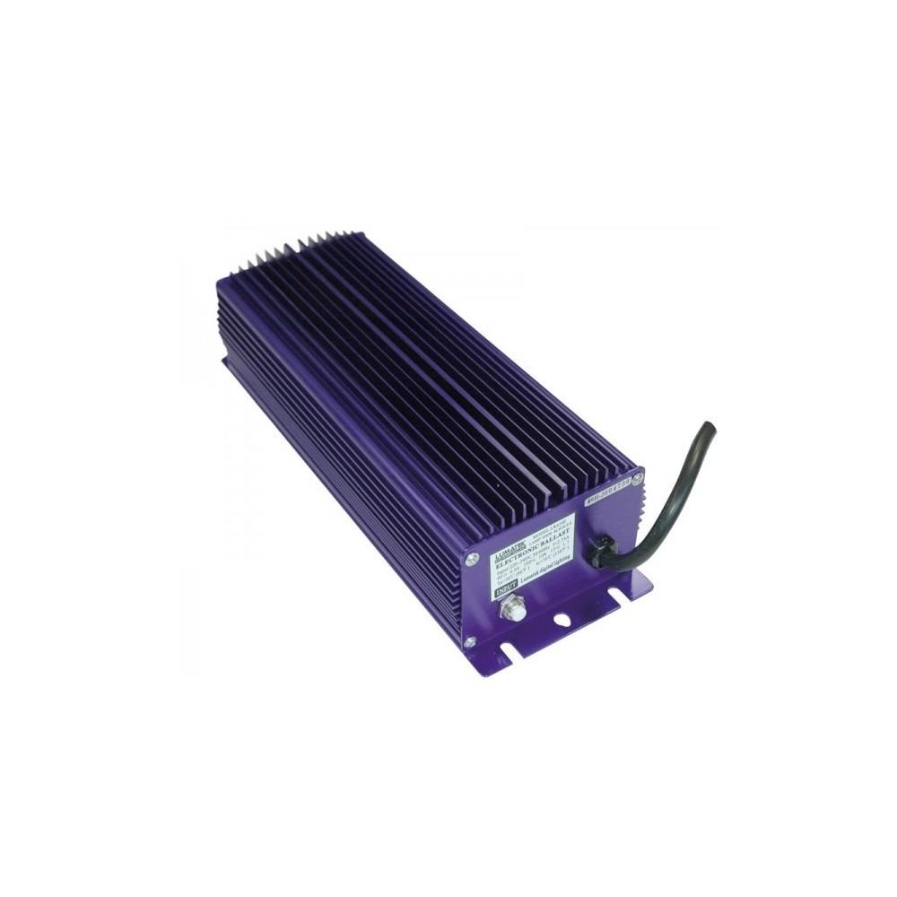 Balastro electrónico Lumatek 1000W Dimmable