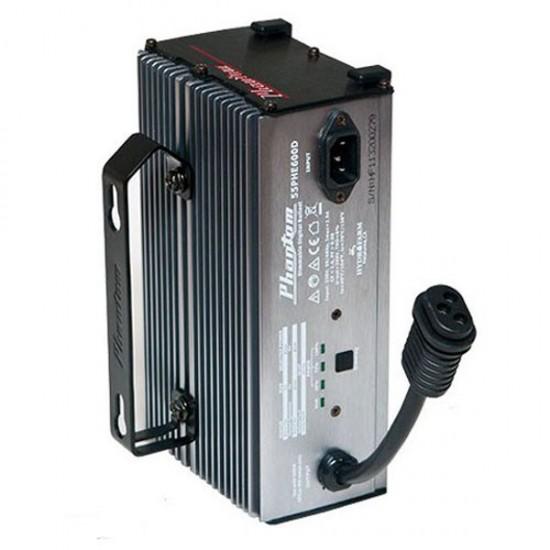 Balastro electrónico 600W Dimmable Phantom