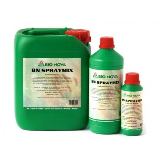 Spraymix BioNova
