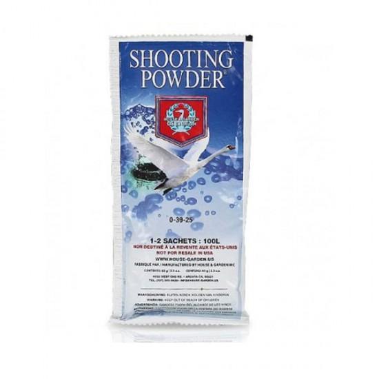 Shooting Powder H&G 65gr (caja 20 sobres)
