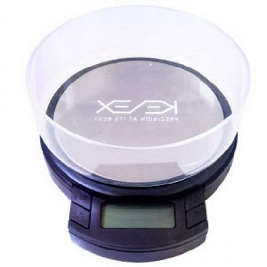 Báscula Kenex Rosin 0,01/200gr