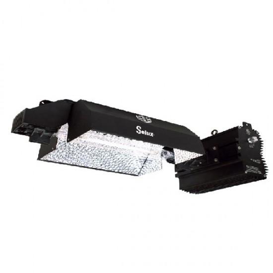 Kit Iluminación SOLARA DE 1000W (Balastro + Reflector + Bombilla)