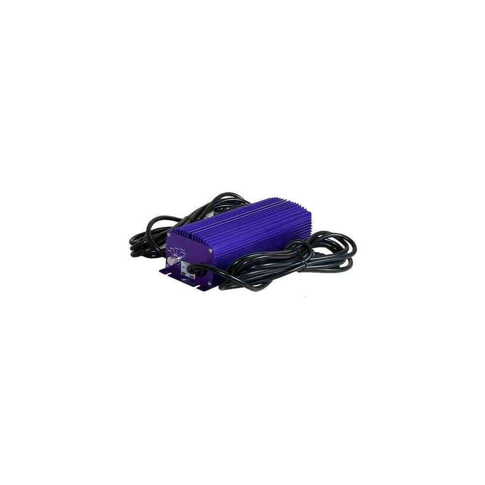 DESCATALOGADO Balastro electronico Lumatek 250W Dimmable