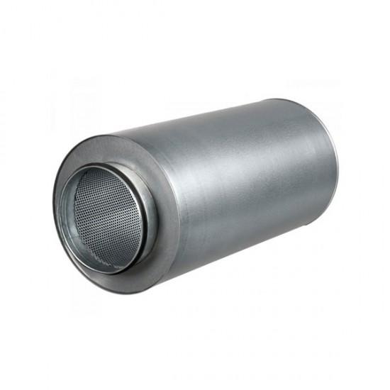 Silenciador Blauberg 1000mm