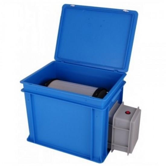 Extractor Resina - Secret Box (Lavadora seco)