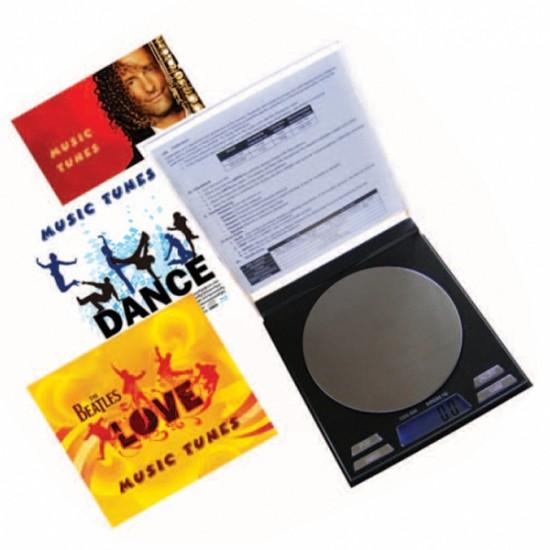 Bscula Kenex CD 0,1/500gr