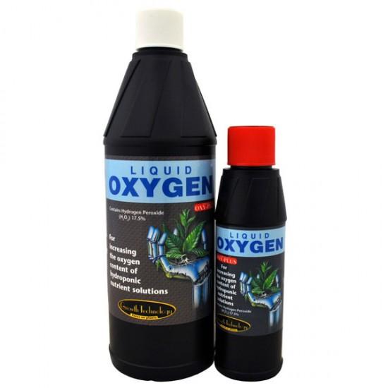 Oxygen Liquid (GT)