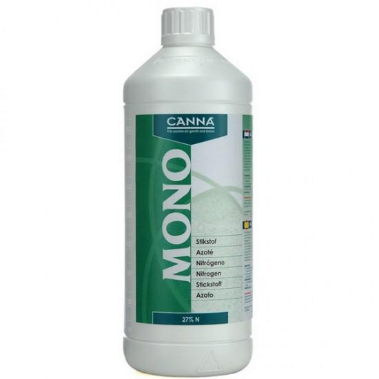 Nitrogeno Mononutriente Canna