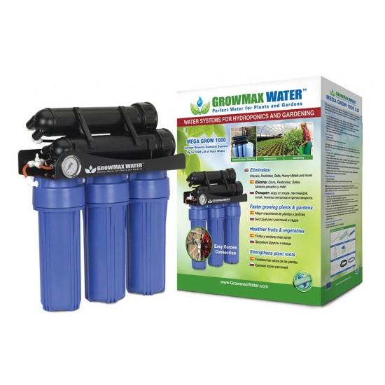 Osmosis Mega Grow 1000 l/d