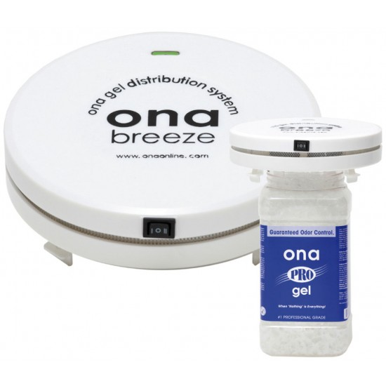 Ona Dispenser Breeze Fan