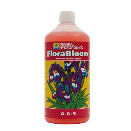 Tripart Bloom - Flora Bloom GHE