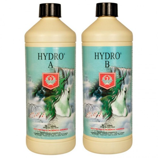 Hydro A&B H&G