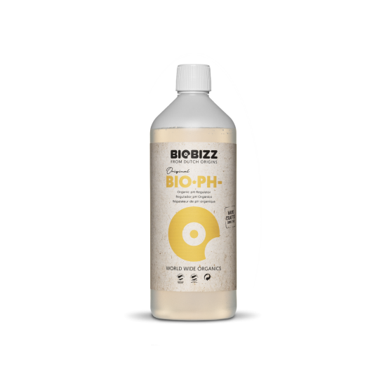 PH- Regulator Biobizz