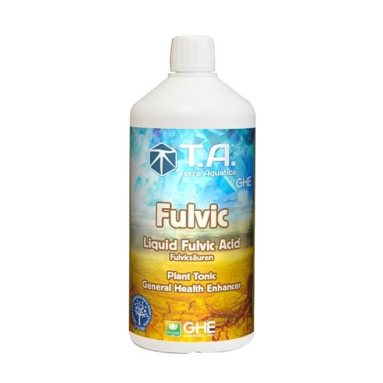Fulvic - Diamond Nectar (GHE) Terra Aquatica