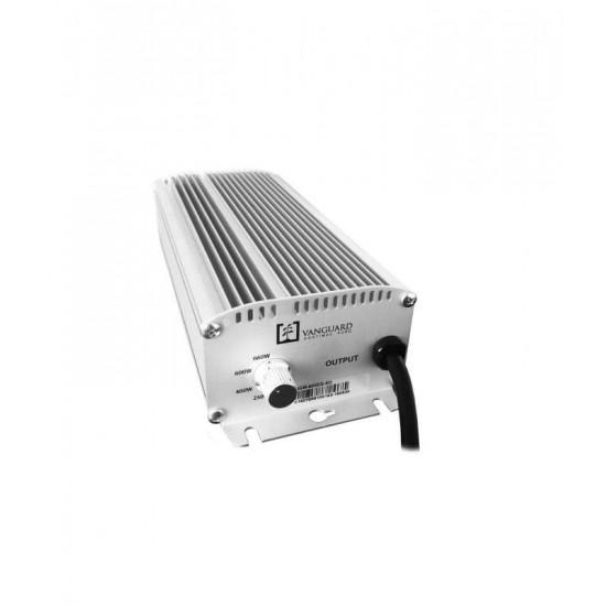 Balastro electronico Vanguard 600W