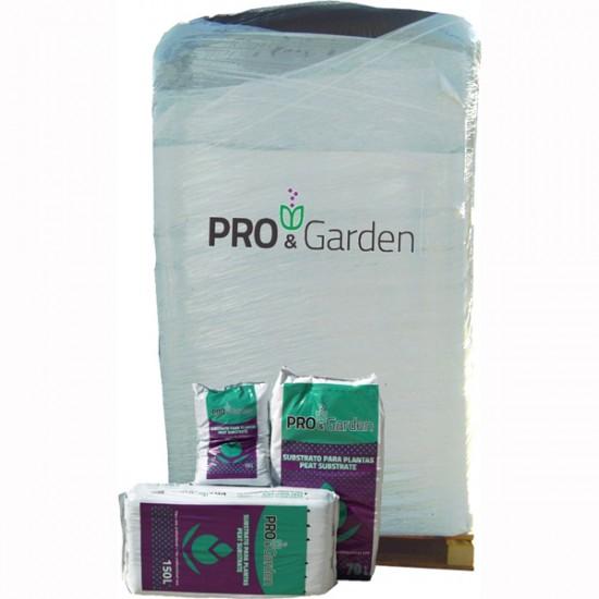 Substrato PRO&Garden F+