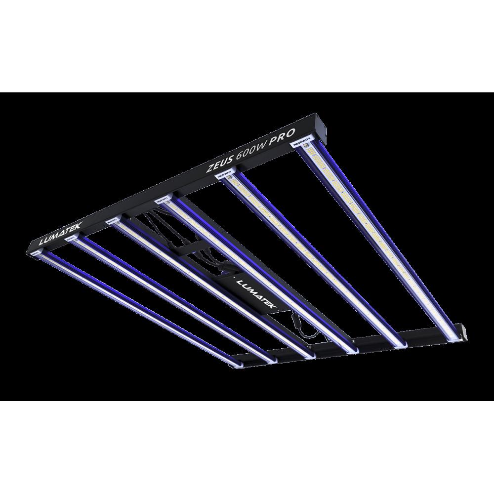Kit Iluminación LED Zeus PRO 2.9 600W Lumatek